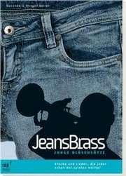 JeansBrass (Bläserpartitur)