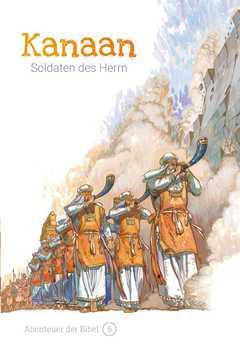 Kanaan - Soldaten des Herrn