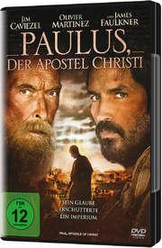 DVD: Paulus, der Apostel Christi