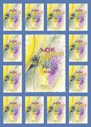 Jahreslosung 2019 - Aufkleber-Gruß-Karten, 4 Stück (Galerie)