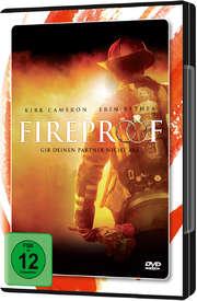 DVD: Fireproof (Jubiläumsausgabe)