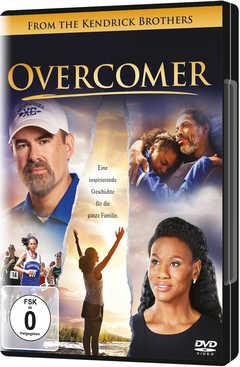 DVD: Overcomer