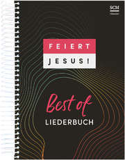 Feiert Jesus! Best of - DIN A4