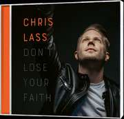 Don't lose your Faith