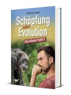 Schöpfung oder Evolution
