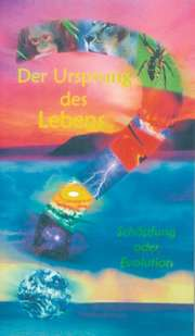 DVD: Der Ursprung des Lebens