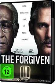 DVD: The Forgiven - Ohne Vergebung gibt es keine Zukunft