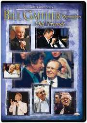 DVD: Remembers Old Friends