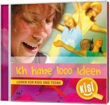 CD: Ich habe 1000 Ideen