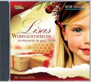 CD: Lisas Weihnachtsfreude