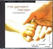 CD: Mit ganzem Herzen Vol. 4