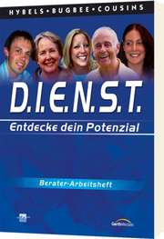D.I.E.N.S.T. - Berater-Arbeitsheft