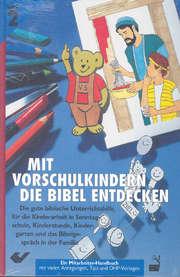 Mit Vorschulkindern die Bibel entdecken, Band 2