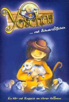 Yoschua und Schwarzfüßchen - Aufführungsheft