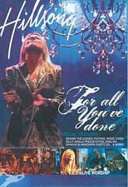 DVD: For All You've Done