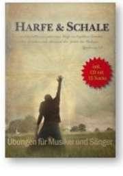 Harfe und Schale - Übungsbooklet