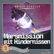 Marsmission mit Hindernissen