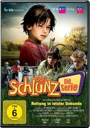 DVD: Der Schlunz - Die Serie 1