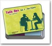 Talk-Box Vol.2 - Für Paare