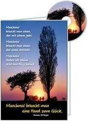 Manchmal - CD-Card Neutral