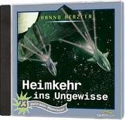 CD: Heimkehr ins Ungewisse - Weltraum-Abenteuer (23)