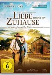 DVD: Liebe findet ein Zuhause