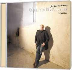 CD: Come Into His Presence