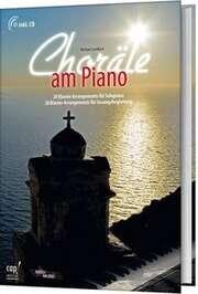 Choräle am Piano (Klavierbuch plus CD)