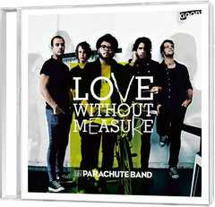 CD: Love Without Measure