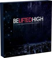 CD: Be Lifted High