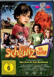 DVD: Der Schlunz - Die Serie 5