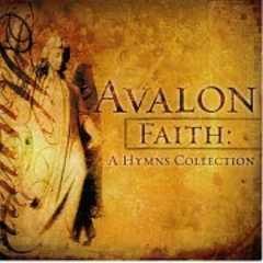 CD: Faith: A Hymns Collection