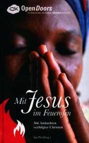 Mit Jesus im Feuerofen