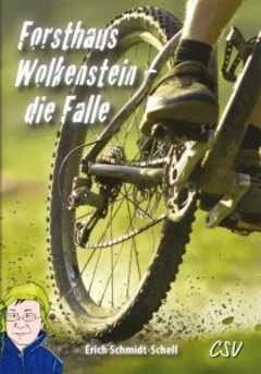 Forsthaus Wolkenstein - die Falle