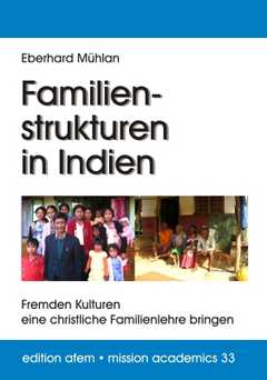 Familienstrukturen in Indien