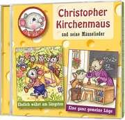 2-CD: Christopher Kirchenmaus 3