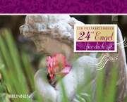 24+2 Engel für dich - Aufstellbuch