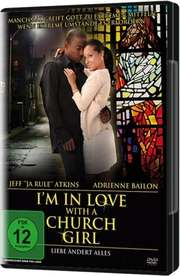 DVD: I'm In Love With A Church Girl
