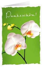 CD-Card: Dankeschön!