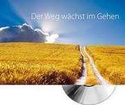 CD-Card: Der Weg wächst im Gehen ( Kornfeld )