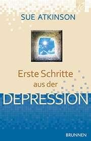 Erste Schritte aus der Depression