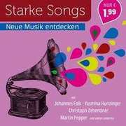 CD: Starke Songs