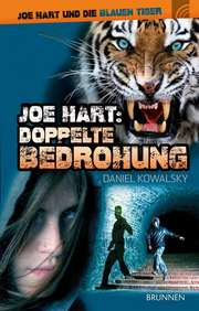 Joe Hart: Doppelte Bedrohung
