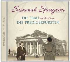 Susannah Spurgeon - MP3-Hörbuch