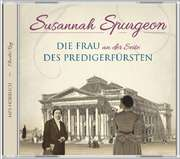 Susannah Spurgeon - MP3-Hörbuch