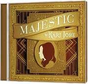 CD: Majestic (Live in Dallas)