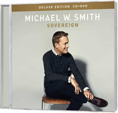 CD + DVD: Sovereign (Deluxe Edition)