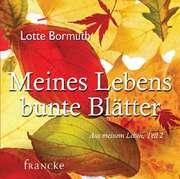 CD: Meines Lebens bunte Blätter - Hörbuch