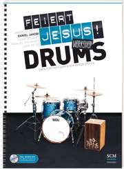Feiert Jesus! Workshop Drums