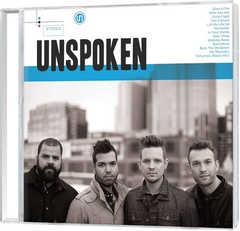 CD: Unspoken